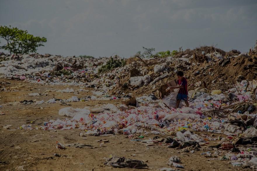 Le plastique : catastrophe pour l'environnement - Mon Coach Zéro Déchet