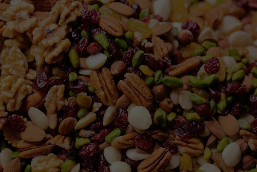 Les fruits oléagineux : un atout santé à avoir chez soi - Mon Coach Zéro Déchet