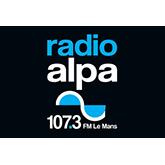 Logo Radio Alpa Mon Coach Zéro Déchet