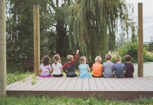 Nos enfants en bonne santé - Mon Coach Zéro Déchet